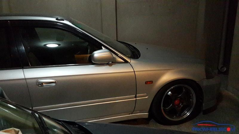 For sale rsr lowering springs for civic 92 to 2000 - Car ...