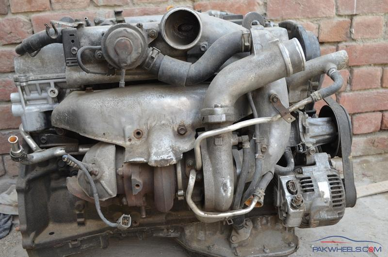Wts - 1jz-gte vvti auto transmission for sale - Car Parts