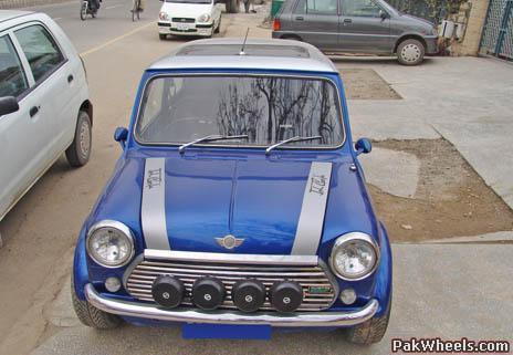 Mini Austin For Urgent Sale Cars Pakwheels Forums