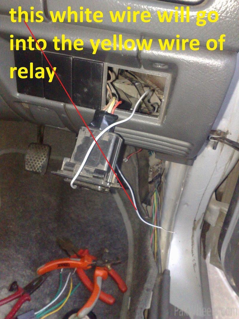 suzuki margalla wiring diagram wiring librarycultus engine and body  overhaul and rebuild cultus pakwheels forums n