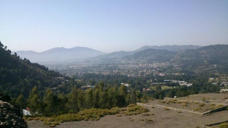 Dating Point in Abbottabad gravidanza datazione calcolatrice