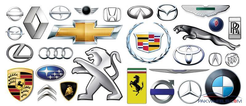 Guess The Car Logo Brands