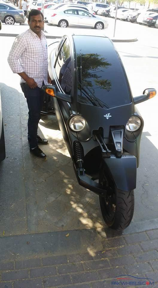 Ac Bike Or Single Seater Car Motorcycles Amp Motorcycle