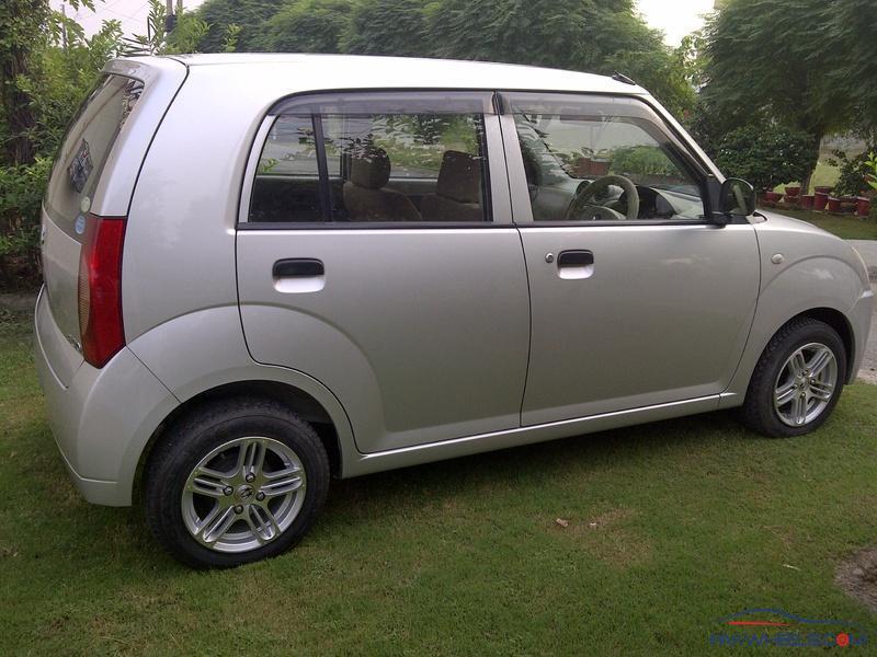 Suzuki Alto 660cc for sale in Lahore - Cars - PakWheels Forums