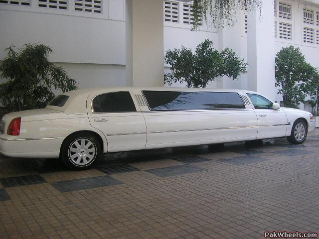 Rent a LIMO in Pakistan! - Road Trips / Vacations / Hiking ...