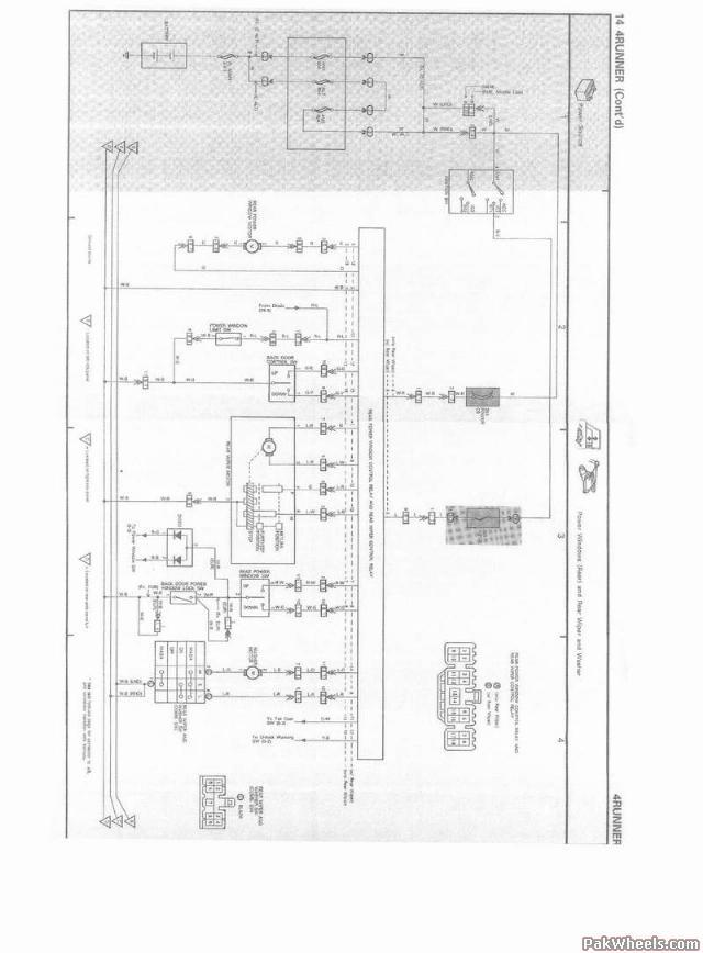 Captivating suzuki mehran electrical wiring diagram photos best 4x4 technical toyota surf related 3rd gen news articles mesmerizing mehran car system wiring diagram asfbconference2016 Images