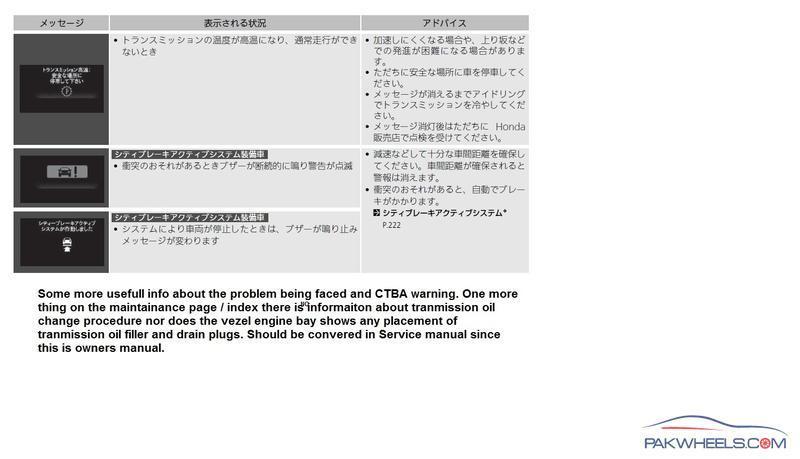 honda vezel workshop manual pdf