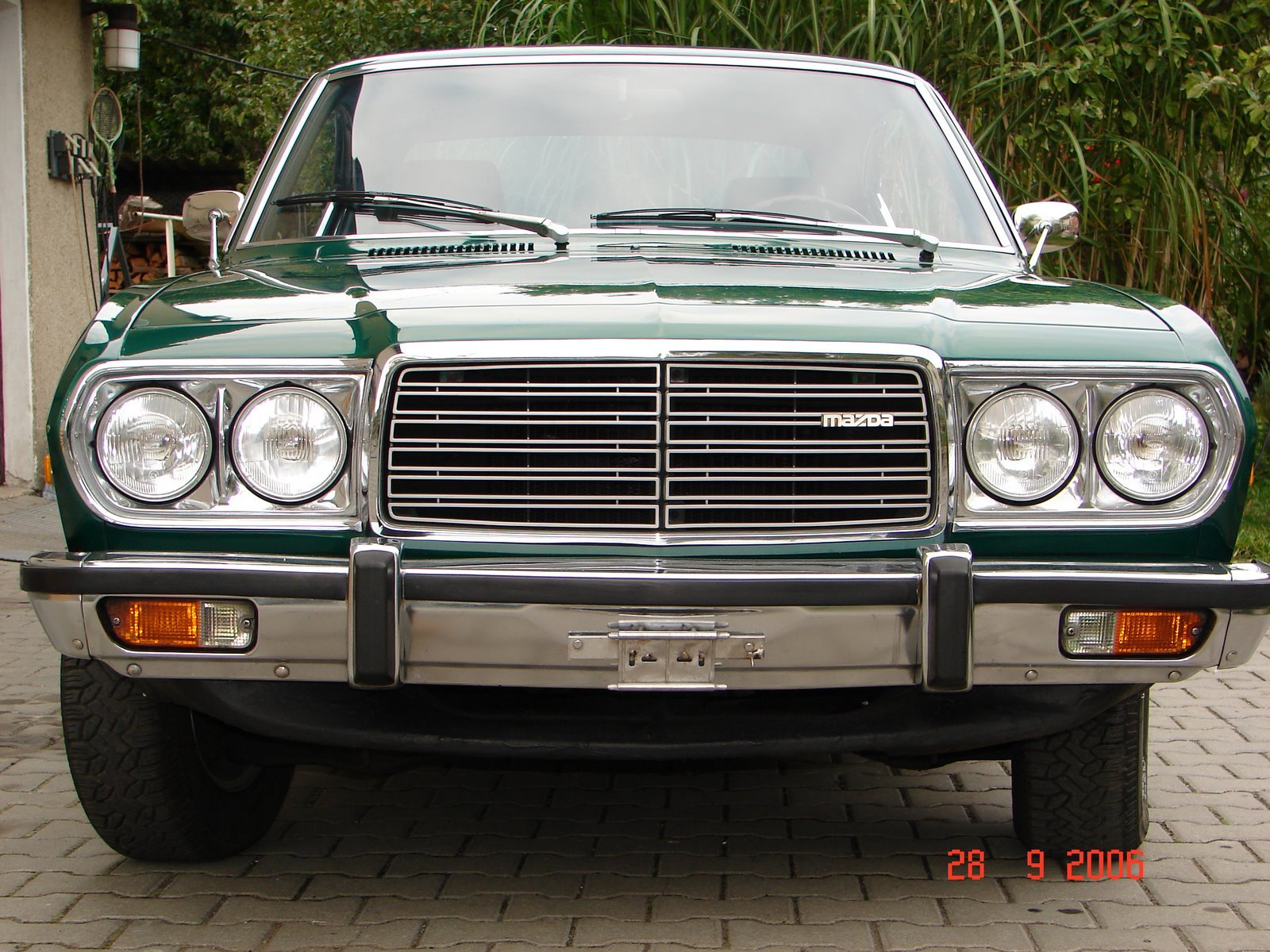I U0026 39 M Looking For Mazda 929 1976 Model Help Required