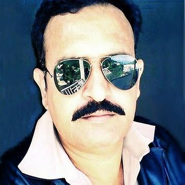 Sahir Shah