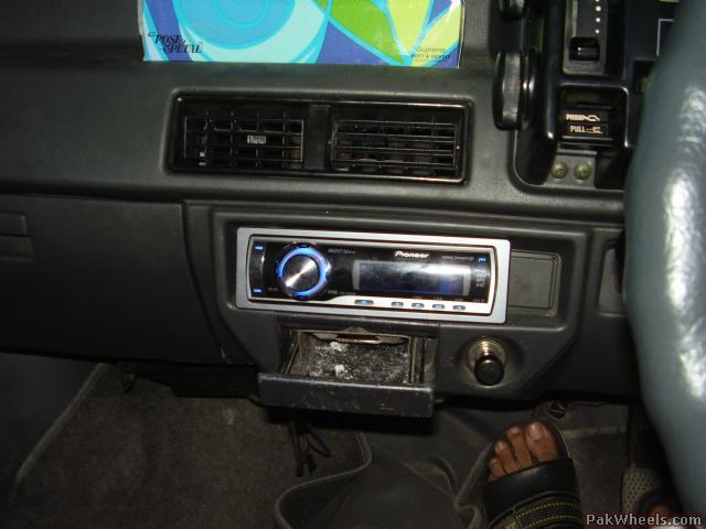 Audio System Suggestions 4 Mehran - In-car Entertainment  Ice