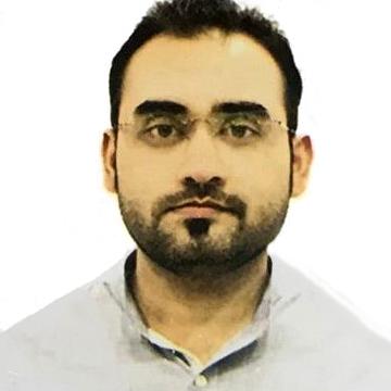 Usman Faisal