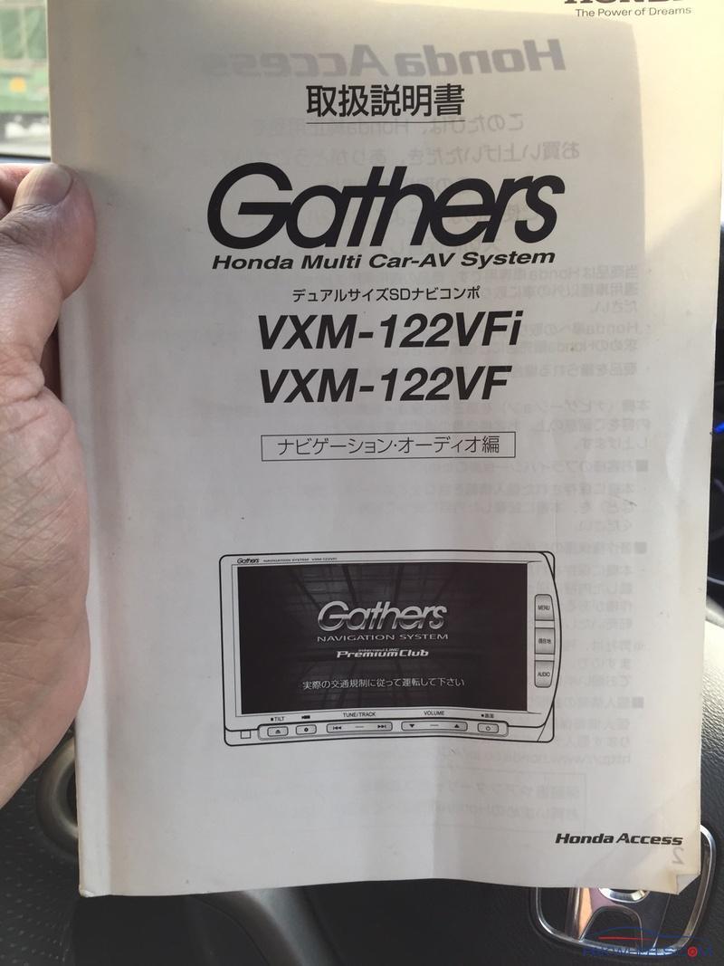 Gathers navigation - In-Car Entertainment (ICE) - PakWheels