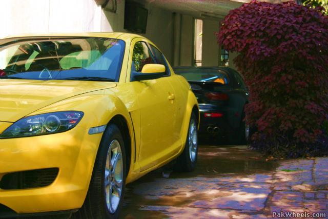 Who Owns Mazda >> Mazda Rx Who Owns It General Car Discussion Pakwheels Forums