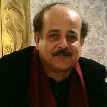 Dr Zahir Qazi