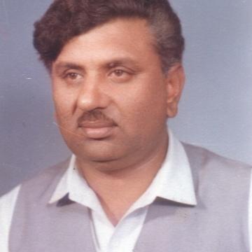 Muhammad Sadiq Syal
