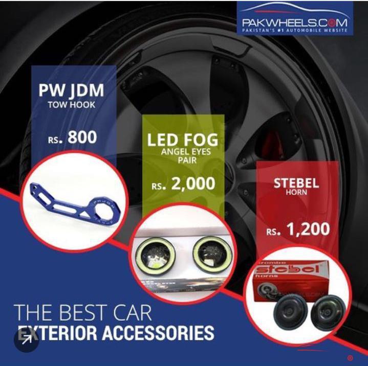 pakwheels online store car care products interior exterior accessories car parts. Black Bedroom Furniture Sets. Home Design Ideas