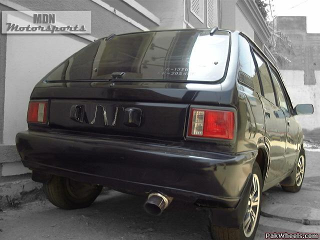Suzuki Fx D I Y Projects Pakwheels Forums