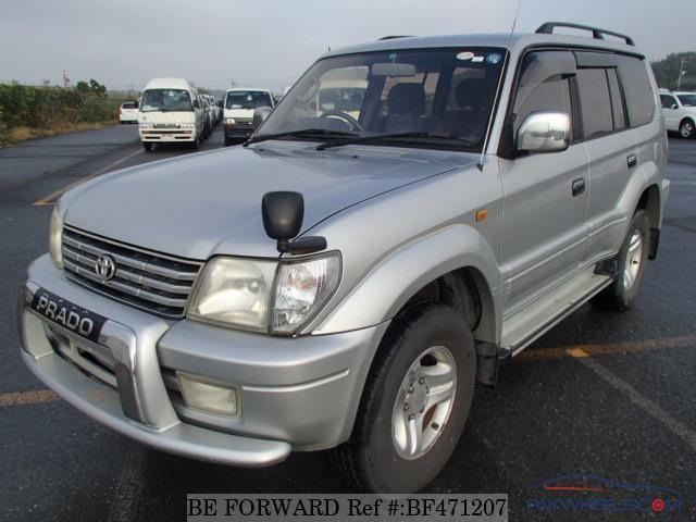 Toyota Land Cruiser Diesel >> Toyota Hilux Surf vs Toyota Land Cruiser Prado? - Surf - PakWheels Forums