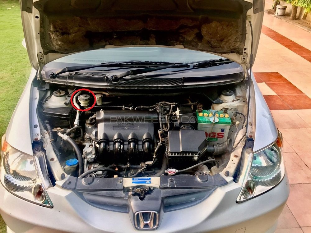 Some problems with honda city idsi - City - PakWheels Forums