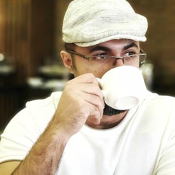 Sheheryar Masood