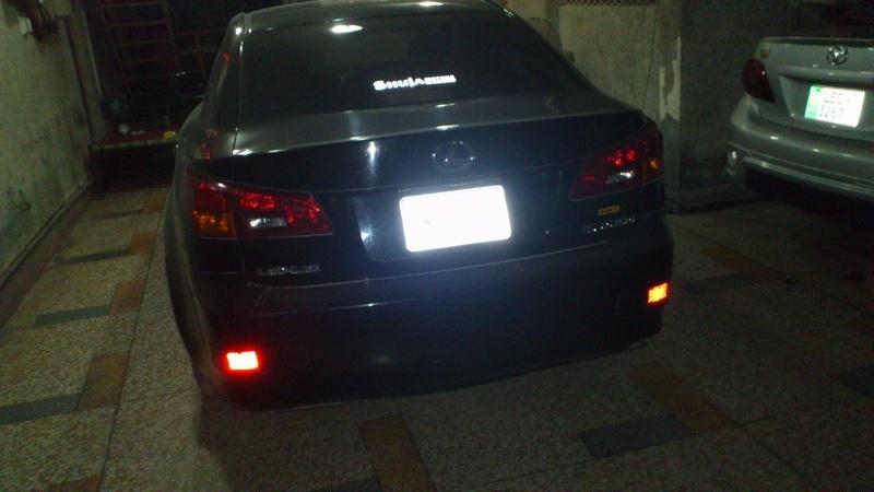Lexus IS220D For Sale - Cars - PakWheels Forums