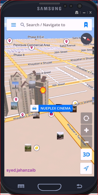 Sygic Navigation (May 2015 Build) cracked working on Civic