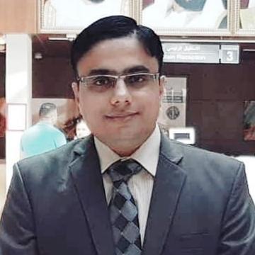 Muhammad Toqeer Ahmed