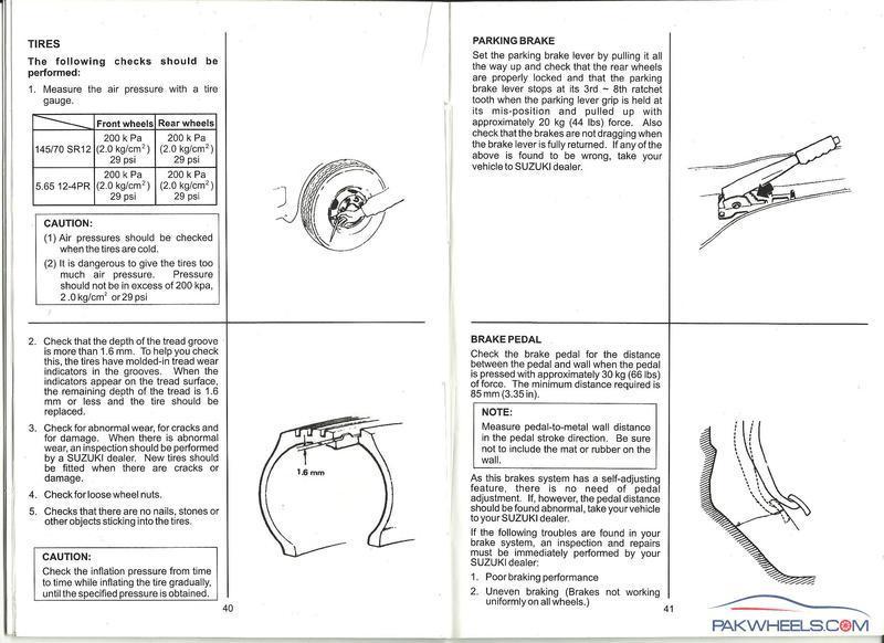 suzuki mehran user manual browse manual guides u2022 rh megaentertainment us Suzuki Cultus Suzuki Cultus