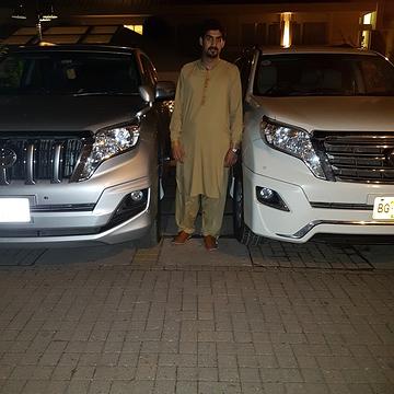 Amer Javed