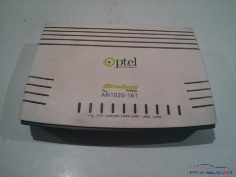 Fiberhome Adsl modem Manual