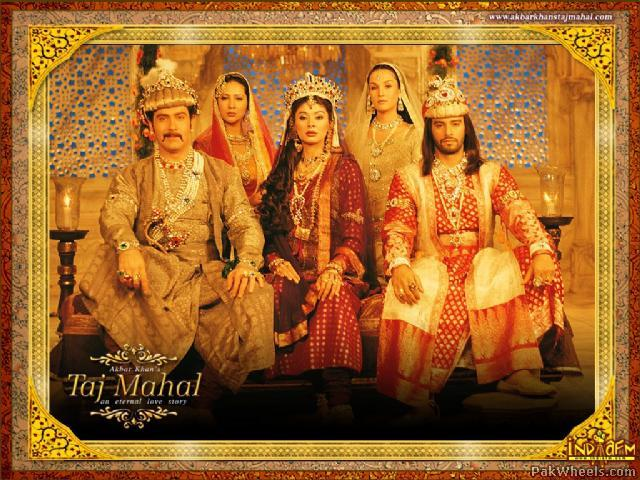 indian movie taj mehal in pakistan non wheels discussions