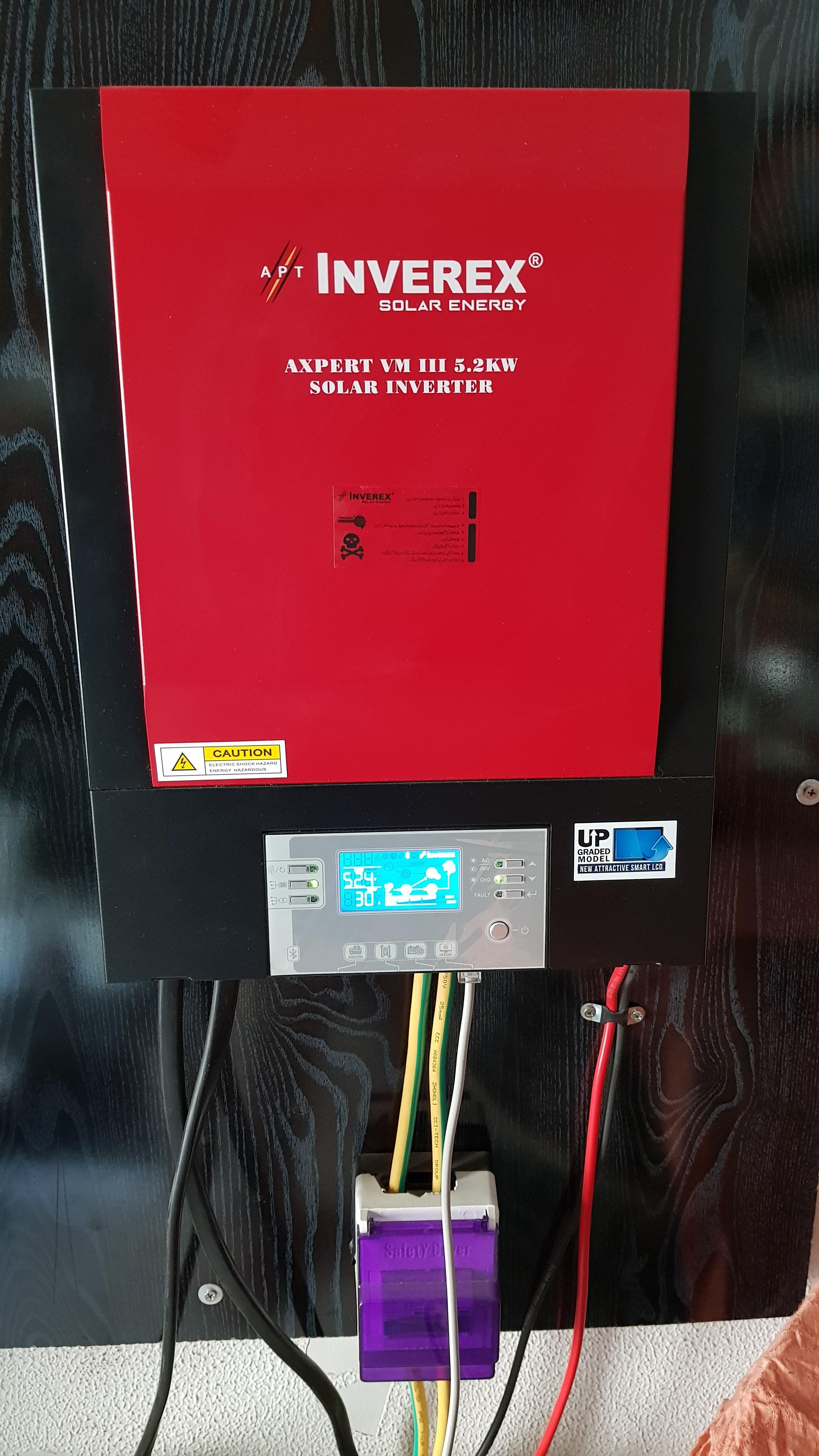 Exide System 1000 Wiring Diagram